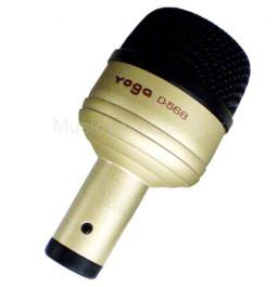 MICROFONE YOGA D568