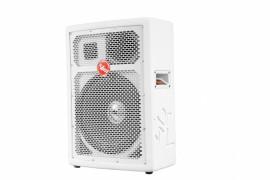 Caixa Acústica Leacs Passiva 160W FIT-160B
