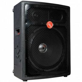Caixa Acústica Passiva 300W Fit 550 Leacs