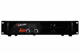 Amplificador Leacs LA 6000