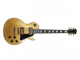 Guitarra Custon Series  Prime LP GOLD