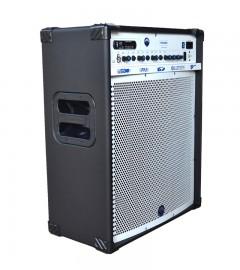 CAIXA DE SOM MULTIUSO LEACS TURBOX TB-600