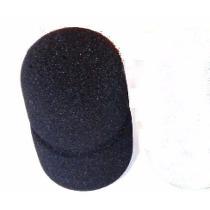 ESPUMA ARTIKA PARA MICROFONE HEAD SET OU LAPELA AK-10 (PAR)
