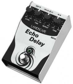 PEDAL DE EFEITO ECHO DELAY EDY2 LANDSCAPE