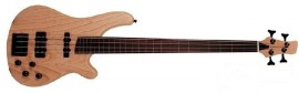 BAIXO 4 CORDAS CUSTOM SERIES - FREETLESS4 - BENSON